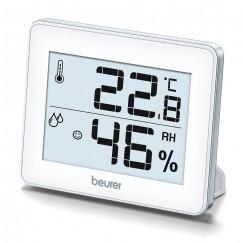 Beurer HM 16 Isı ve Nem Ölçer Termometre