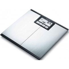 Beurer BG 42 Cam Dijital Yağ - Vücut Analiz Ölçer Baskül / Tartı / Baskül
