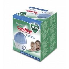 Vicks Ultrasonic Hava Nemlendirici Çocuk Pediatric VH5000