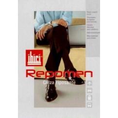 İbici Repomen Erkek 16-20 Basınç Varis Çorabı İtalyan