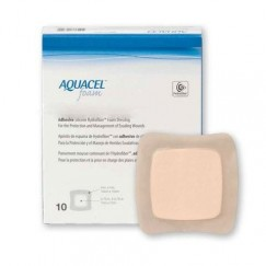 ConvaTec AQUACEL Foam Yara Örtüsü 12,5x12,5cm 420619